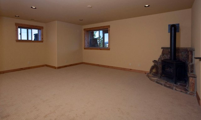Downstairs Bonus Room